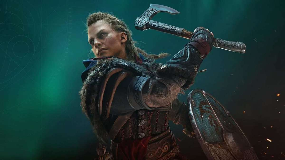 Assassin's Creed Valhalla Explores Viking History With New Podcast