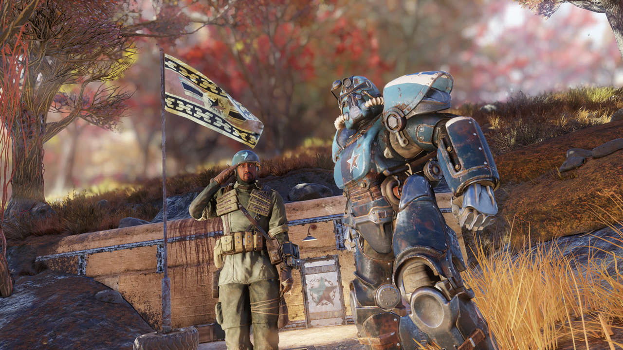 Facebook Briefly Bans Fallout Militia Roleplaying Group