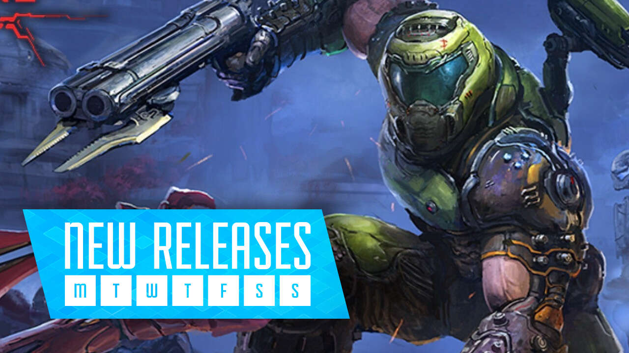 Top New Games Releasing On Switch, PS4, Xbox One, And PC This Week — October 18-14, 2020