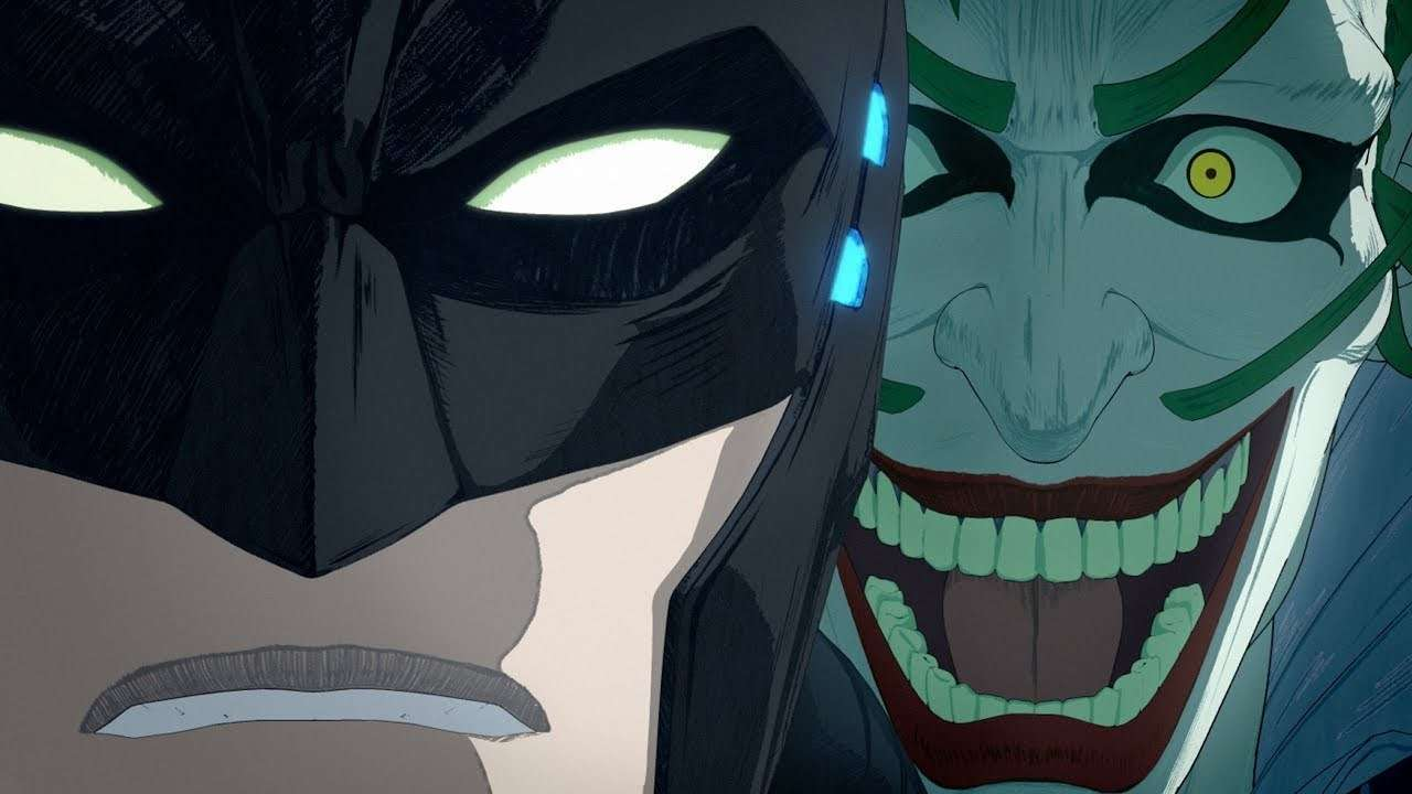 Batman 18-Film Blu-Ray Collection Gets Steep Discount At Amazon