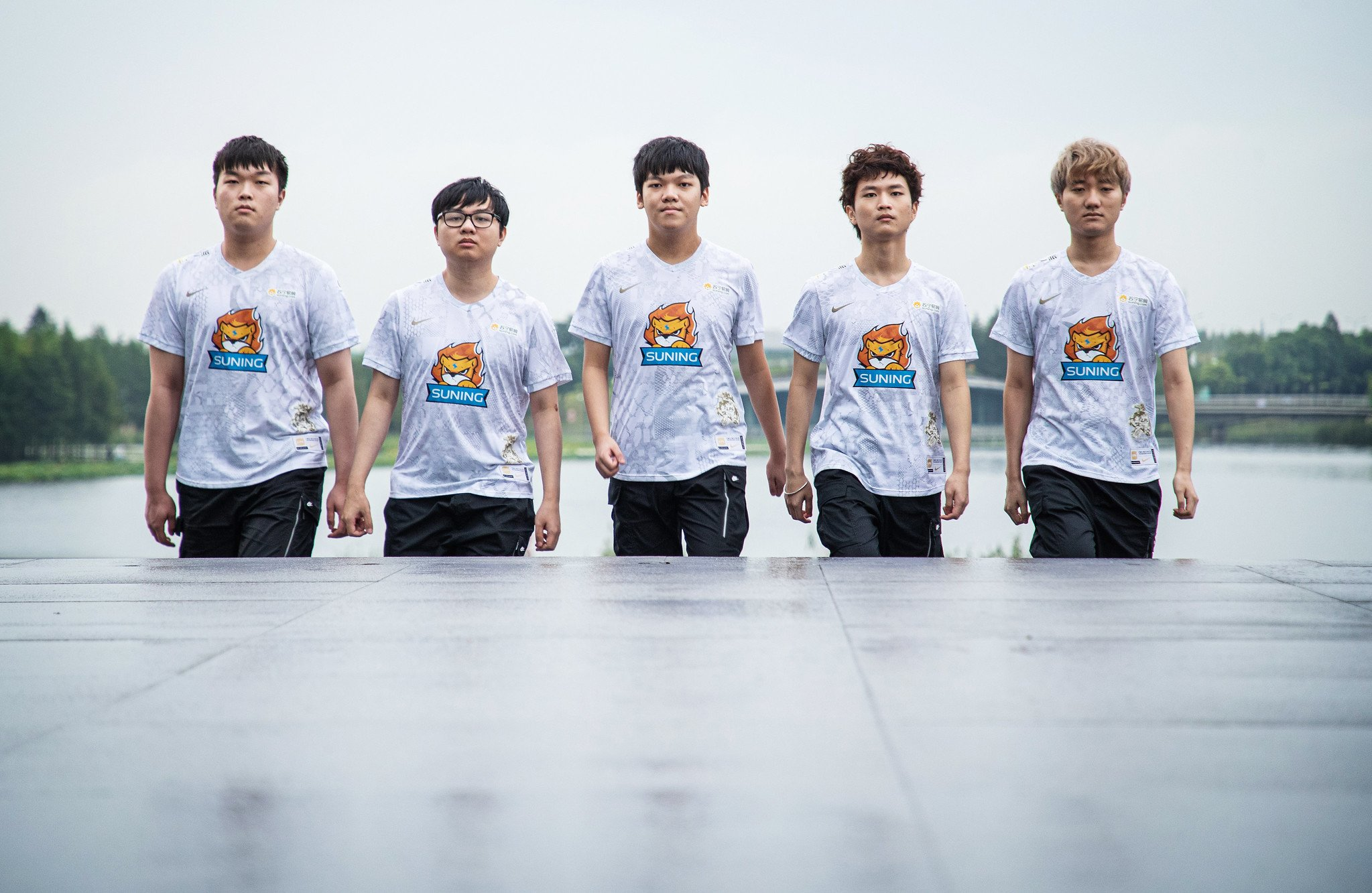 League Of Legends World Championship 2020 Knockout Stage: Suning Took Down JDG To Qualify For Next Round