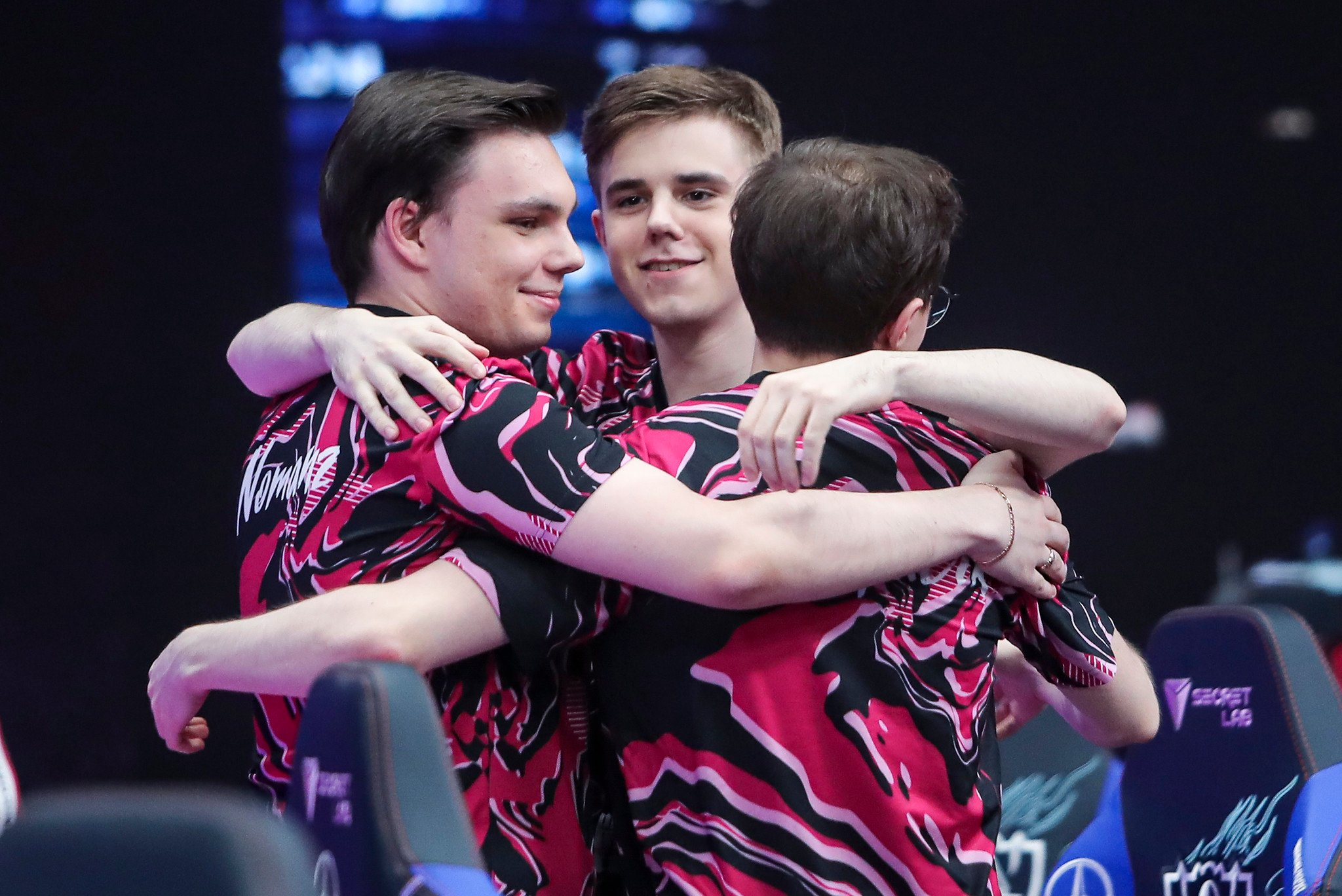 League Of Legends World Championship 2020 Play-In Stage Day Six: Unicorns Of Love Vs SuperMassive