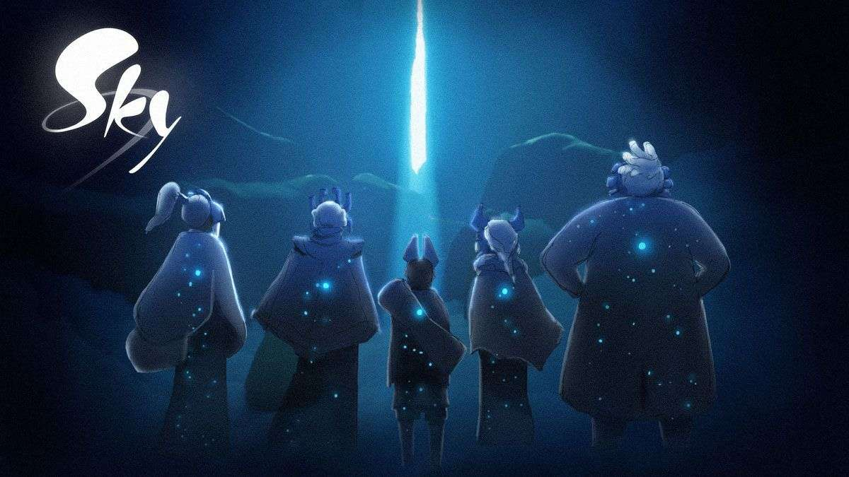 Sky: Children Of The Light Reveals A Challenging New Season