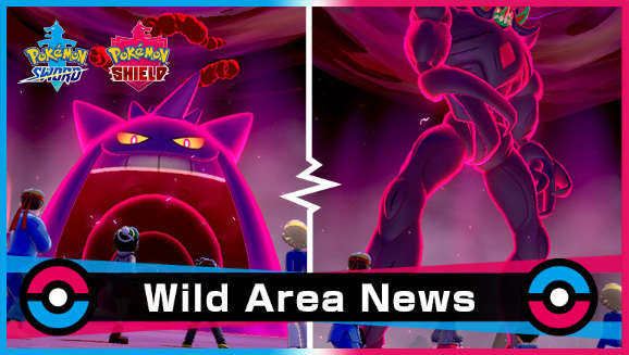 Pokemon Sword And Shield Celebrate Halloween With A Spooky Max Raid Event