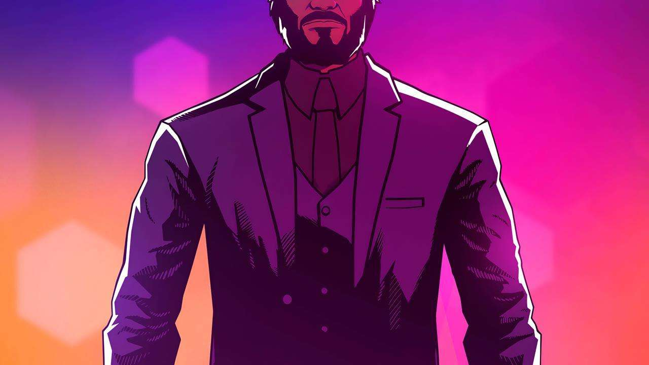 John Wick Hex Takes Aim At Nintendo Switch And Xbox One In December
