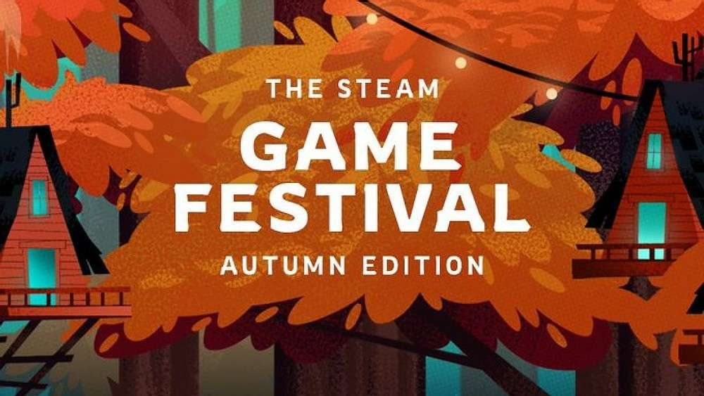 Steam Game Festival: Autumn Edition Starts This Wednesday