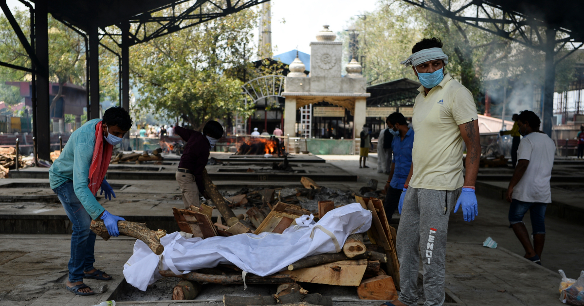 India sees 100,000 COVID-19 deaths: What happened and what now?