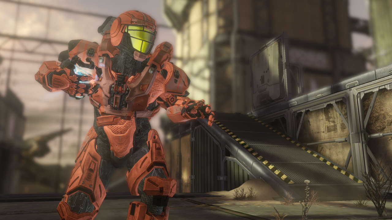 Halo 4 PC Beta Test Delayed Slightly, Here's What You Need To Know