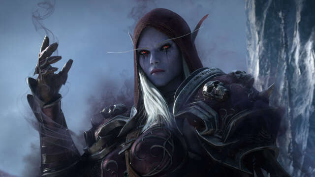 World Of Warcraft: Shadowlands Will Now Launch In November