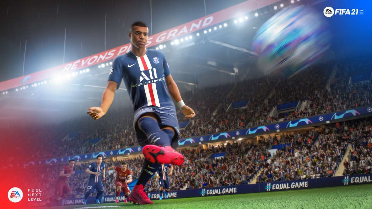 FIFA 21 Loot Box Ad Pulled From Kids Magazine