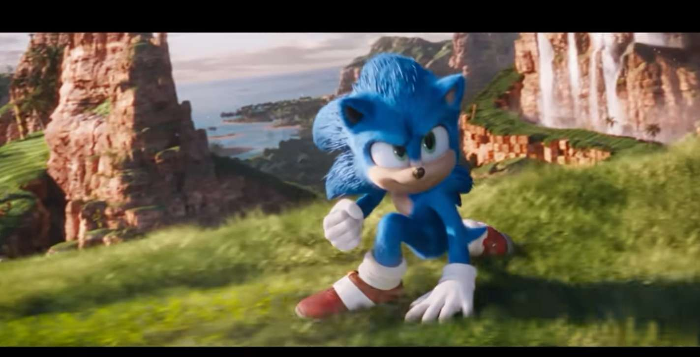 A Steam Database Leak Shows That Sonic The Hedgehog 2 Will Be Free To Own This Friday