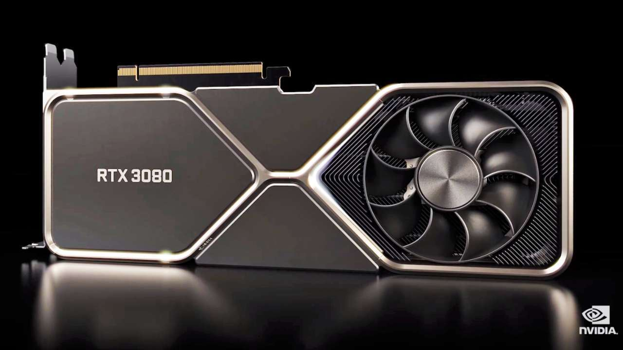Buying An RTX 3080 Or 3090 Isn't Going To Get Easier Until At Least 2021