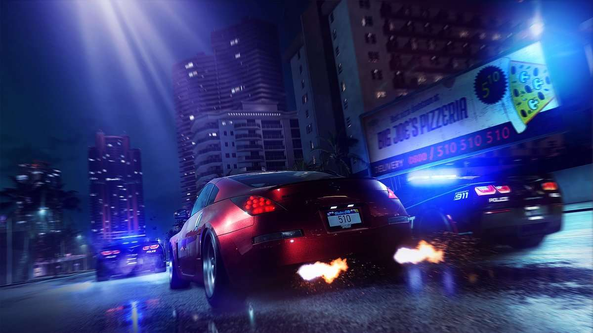 EA Teases A Need For Speed: Hot Pursuit Remastered Announcement