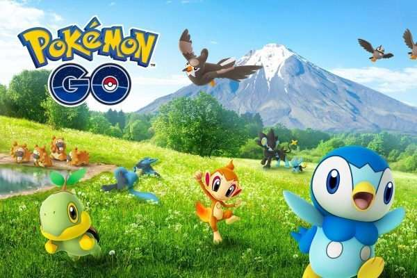 Pokemon Go Is Offering Free In-Game Items To Celebrate Dev's 5th Birthday