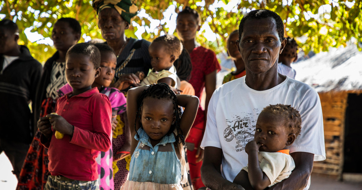 No justice for victims in Mozambique's conflict: Amnesty