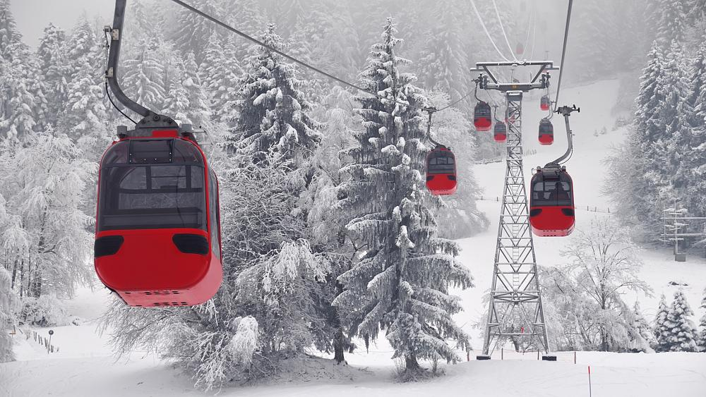 Getting ready to hit the slopes? Here's what skiing holidays will look like this winter
