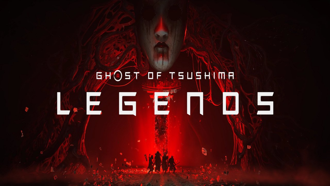 Sucker Punch Reveals Release Date For Ghost Of Tsushima: Legends, New Game Plus Will Be Added In Next Update