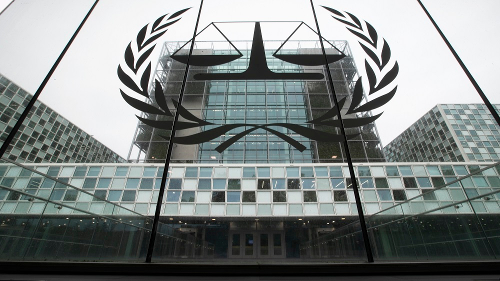 Trump administration sued over 'draconian' ICC sanctions
