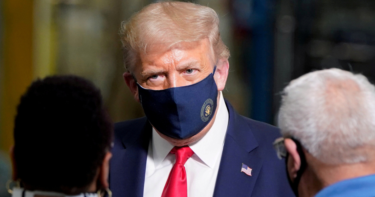 Five things you need to know about Trump's COVID-19 infection