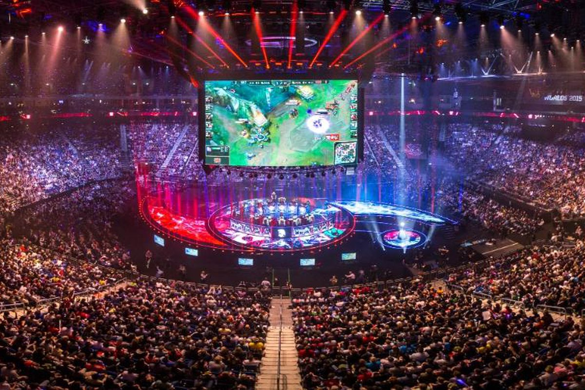 League Of Legends World Championship 2020 Play-In Stage Day Three: Unicorns Of Love Vs PSG Talon