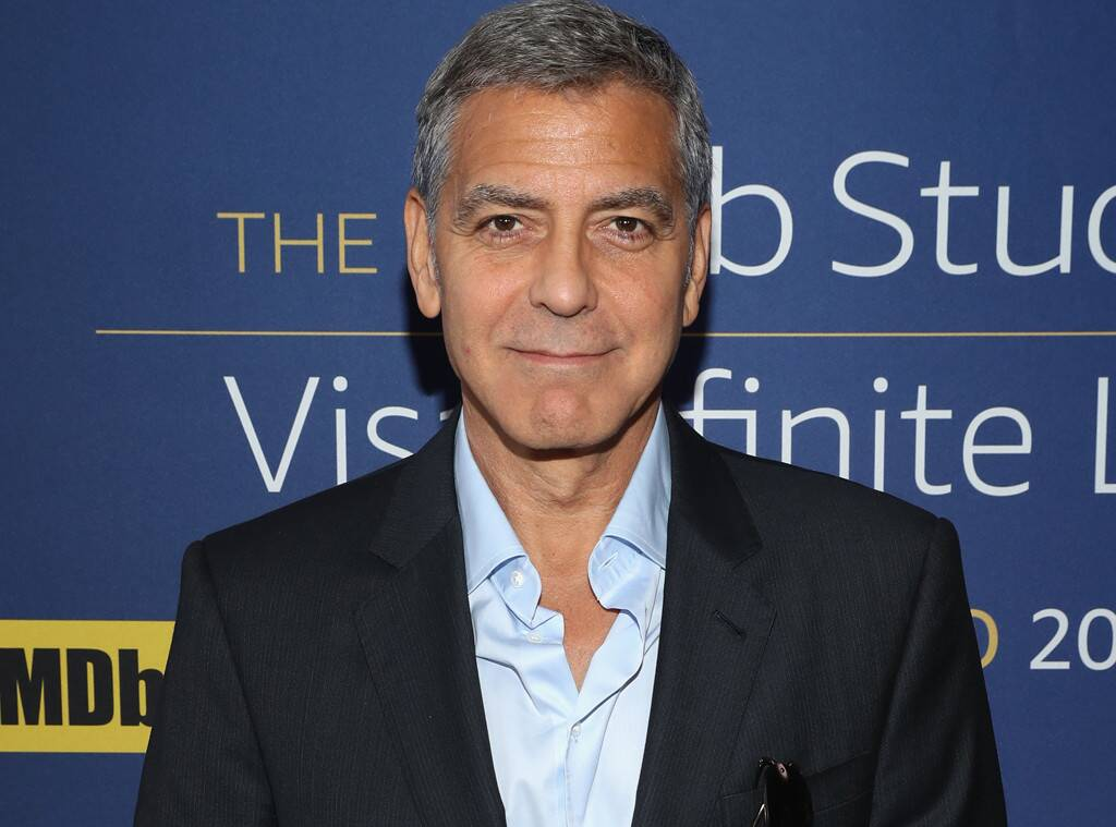 George Clooney Says He Nearly Starred In 'The Notebook' – Here's Why That Didn't Happen!