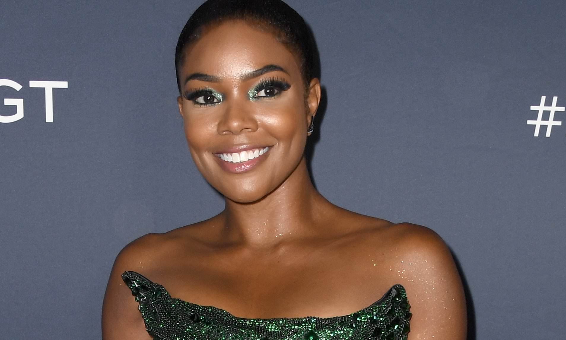 Gabrielle Union Drops An Important Message About Working Moms – Read It Here
