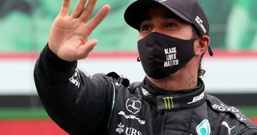 Lewis Hamilton overtakes Schumacher with record 92nd F1 win