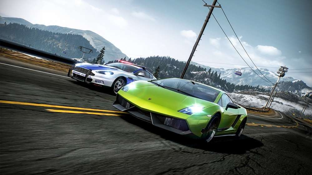 Need For Speed: Hot Pursuit Remastered Uses Cross-Play To Up The Intensity