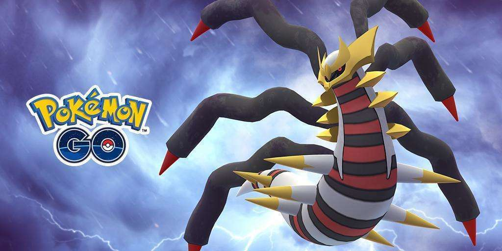 Pokemon Go Origin Forme Giratina Guide: Counters, Weaknesses, Raid Hours, And Battle Tips