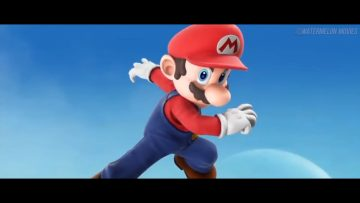 Leaked Image Shows A Version Of Mario From Super Mario World On SNES With No Hat