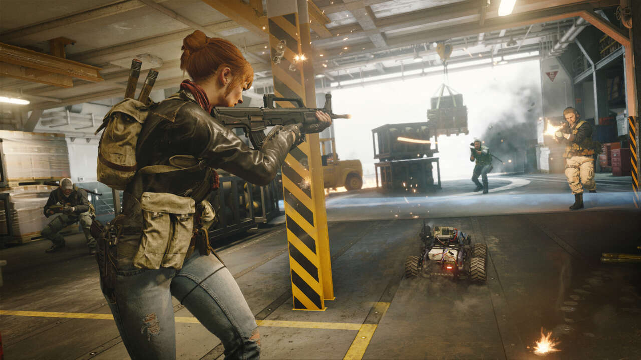 Call Of Duty: Black Ops Cold War Beta Will Introduce Ping System And Console FOV Slider
