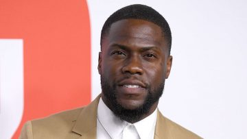 Kevin Hart Gushes Over His Newborn Baby Girl And More In New Interview!