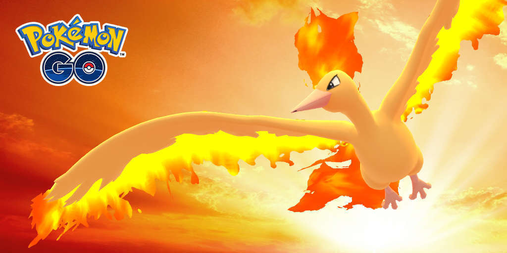 Pokemon Go Moltres Guide: Best Counters, Weaknesses, And Raid Tips