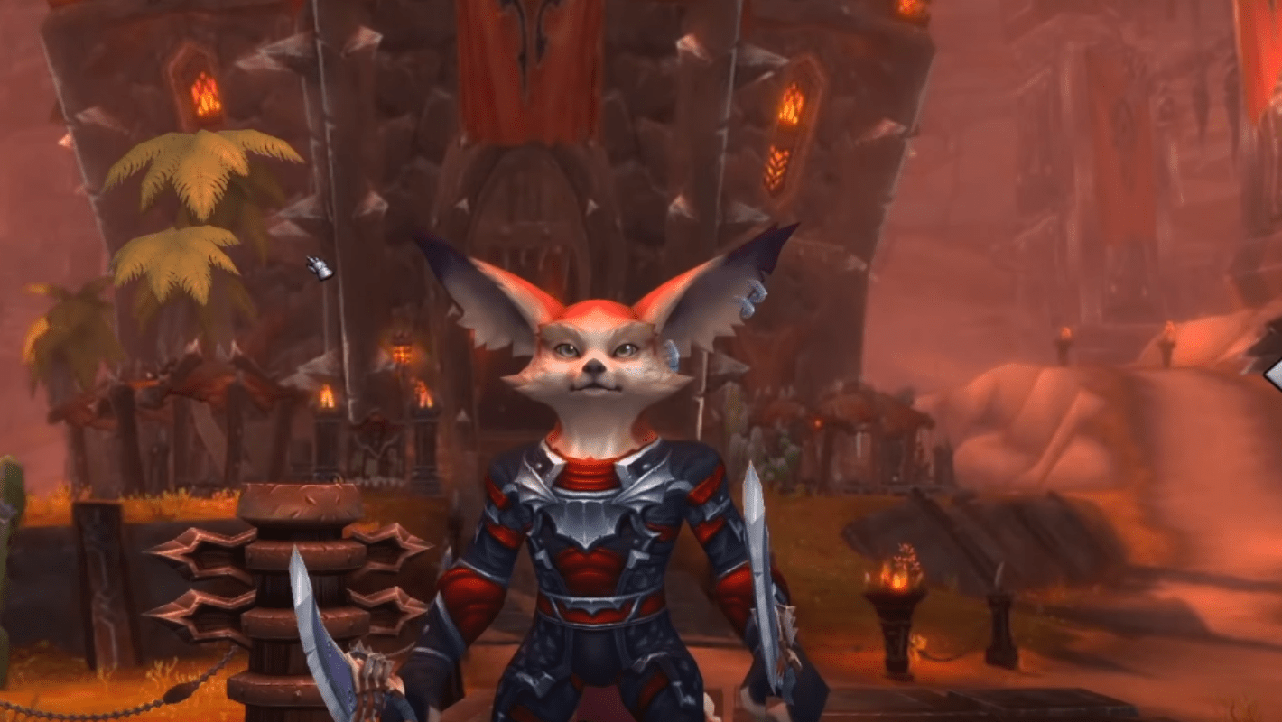 World Of Warcraft Heirloom Leveling Gear To Undergo Complete Rehaul With Today's Prepatch