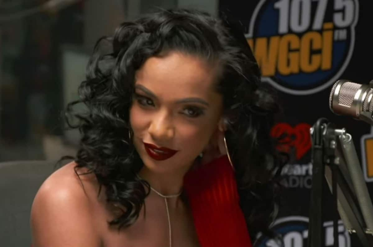 Erica Mena's Latest Controversial Video Triggers A Massive Debate Among Fans