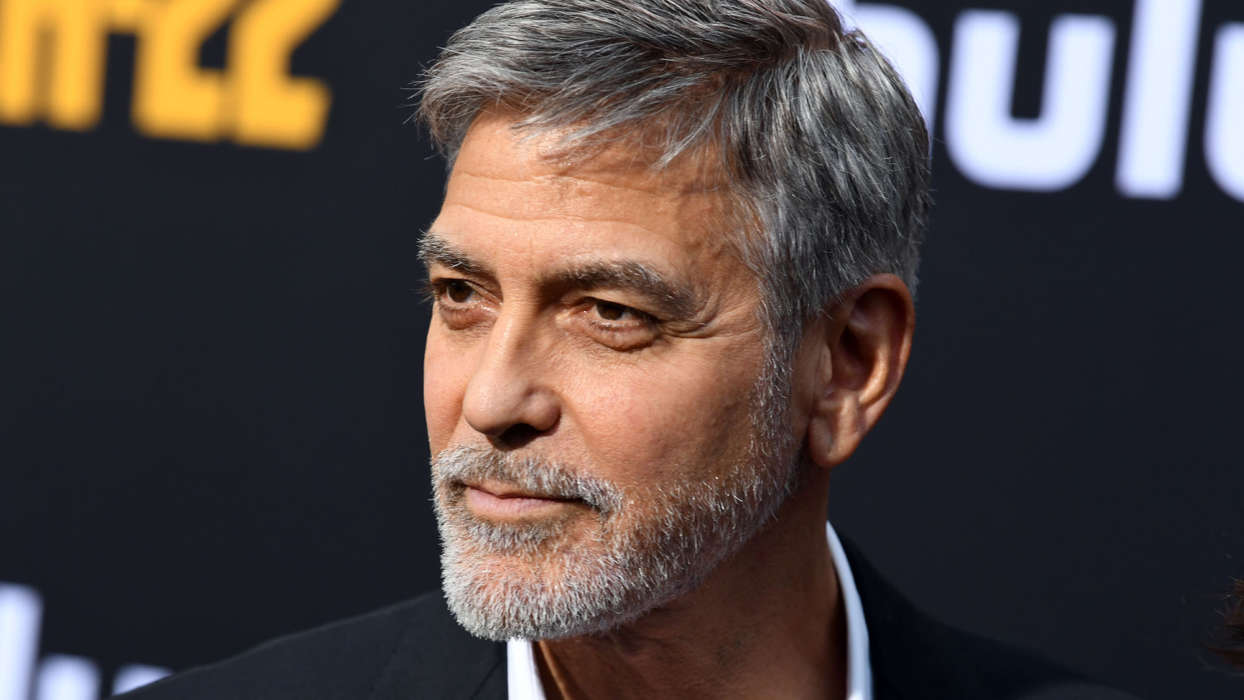 George Clooney Confirms That He Gave 14 Of His Closest Friends $1 Million