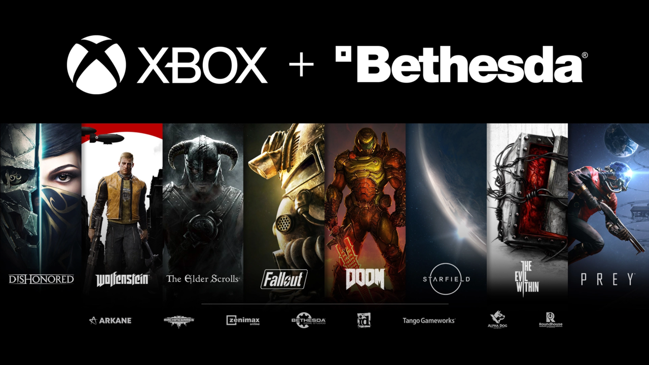 """Xbox Will """"Absolutely"""" Buy More Studios"""
