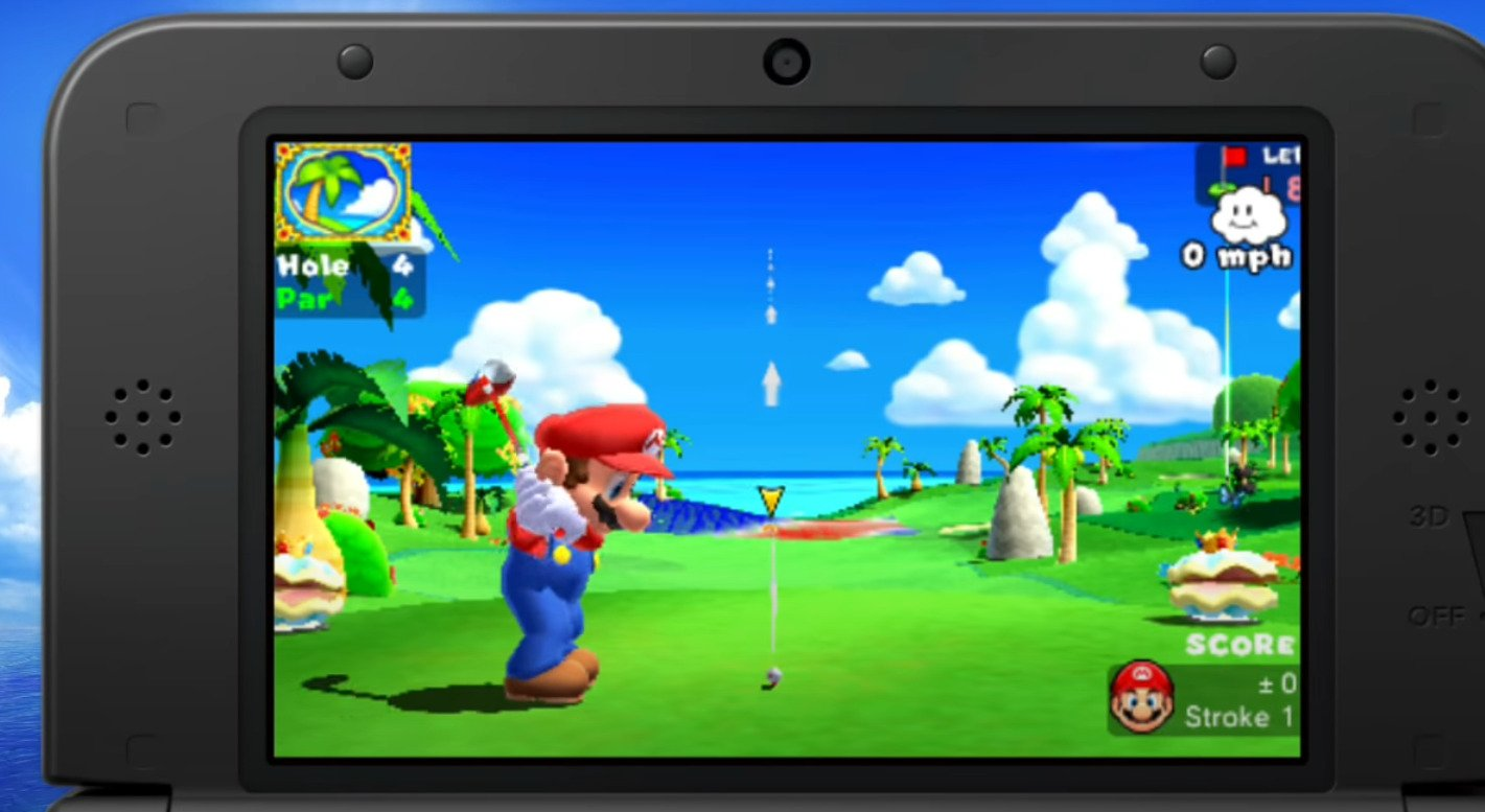 New Mario Sports Game Is Rumored To Be Coming Out In The Early Months Of 2021