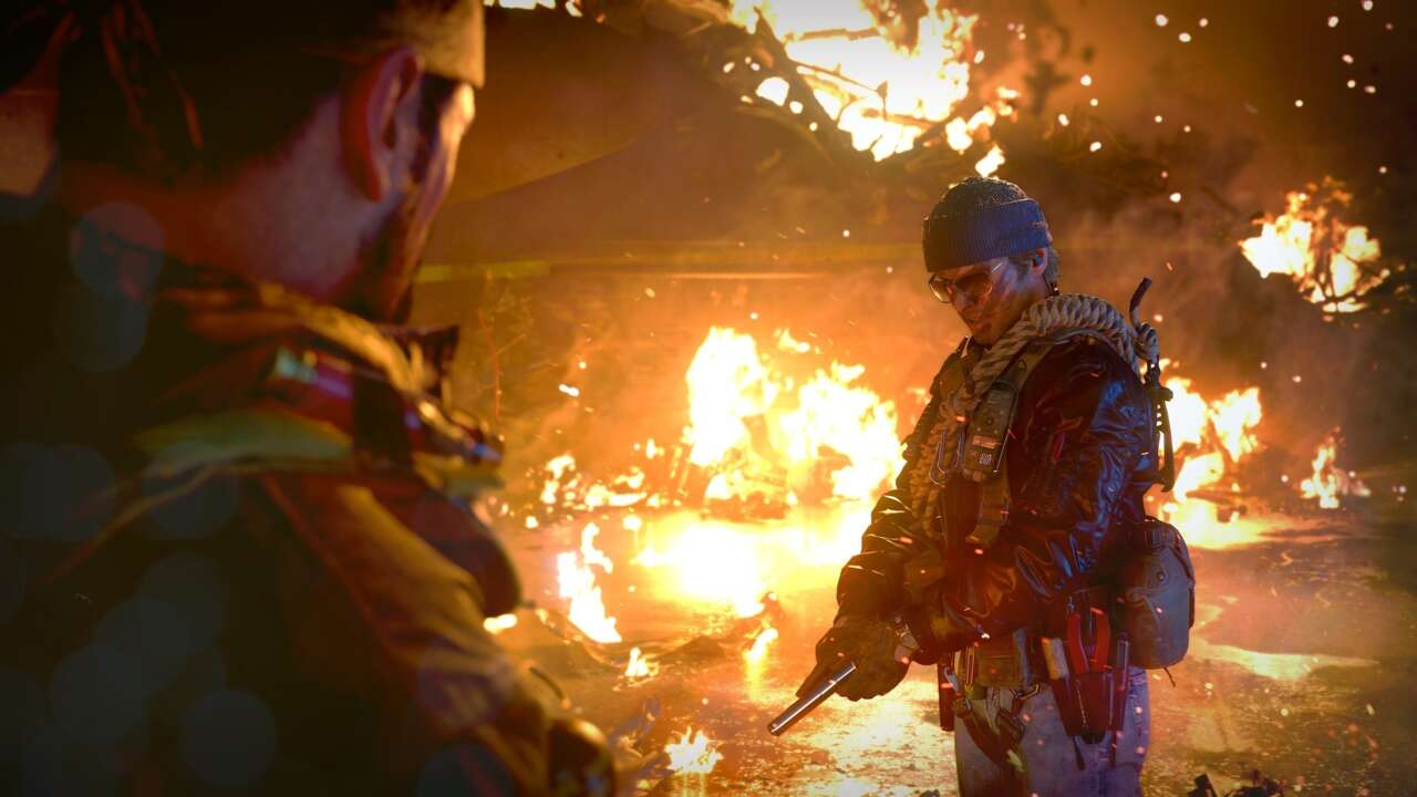 CoD: Black Ops Cold War: How To Make Sure You're Playing PS5 Version