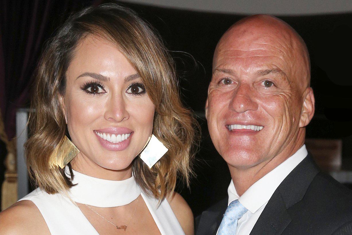Kelly Dodd Drags Ex-Husband Michael Dodd For Not Seeing Their Daughter In 6 Months – Check Out Their Private Text Exchange She Exposed!