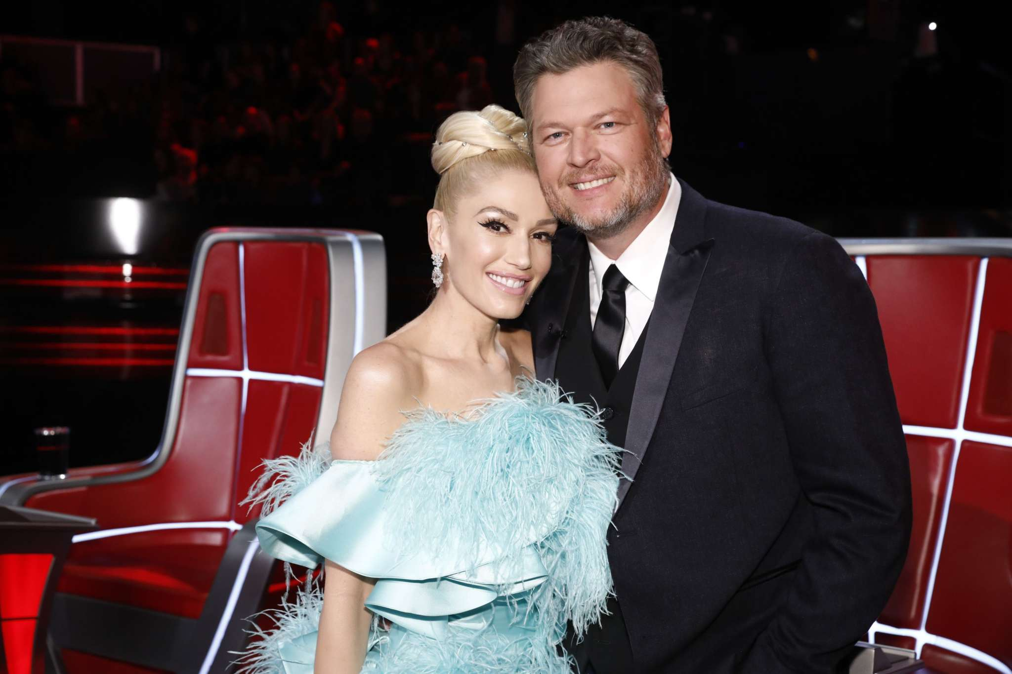 Blake Shelton And Gwen Stefani – Inside Their Wedding Plans After Just Getting Engaged!