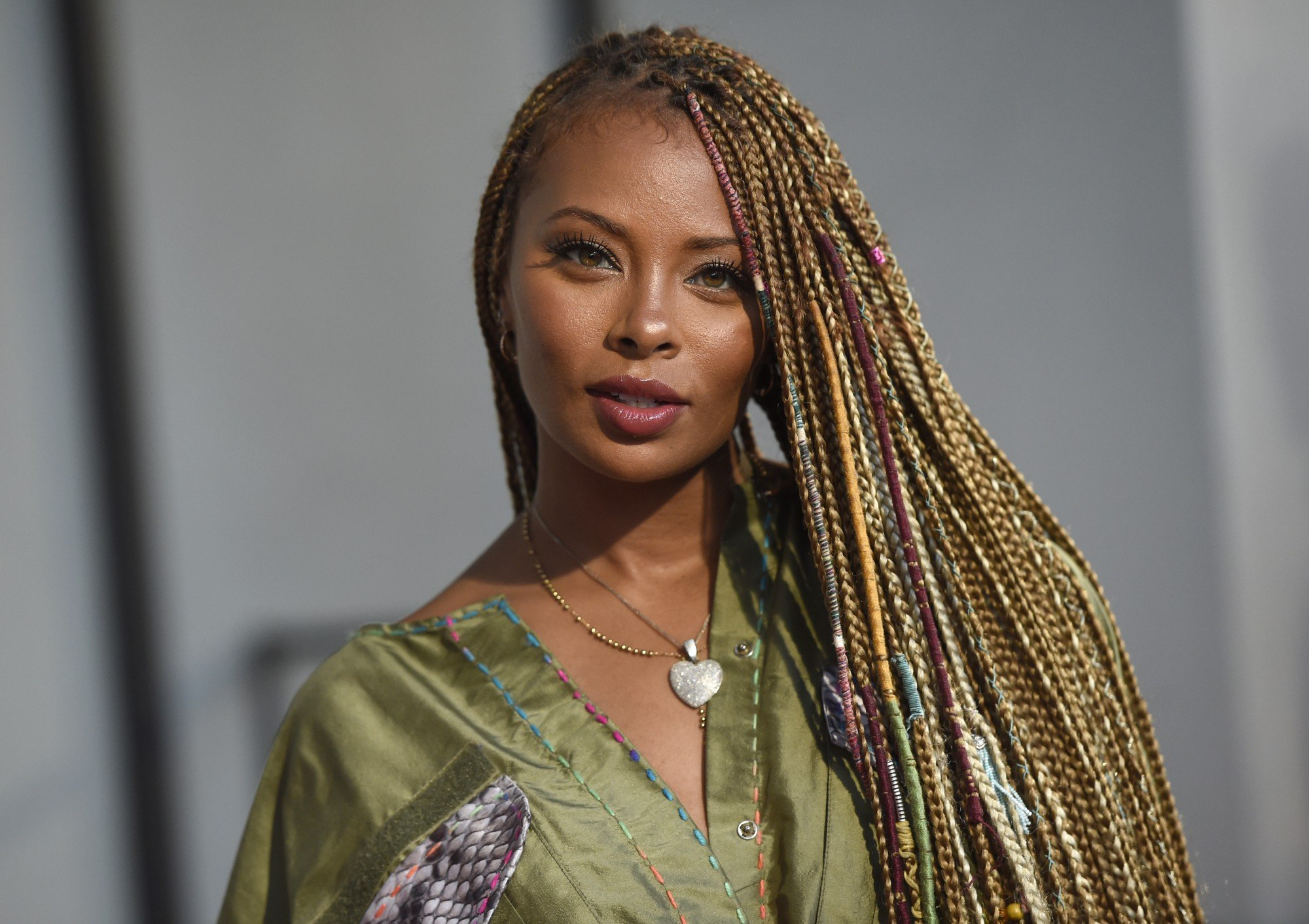 Eva Marcille Celebrates The Birthday Of Her BFF – Check Out The Photos She Shared
