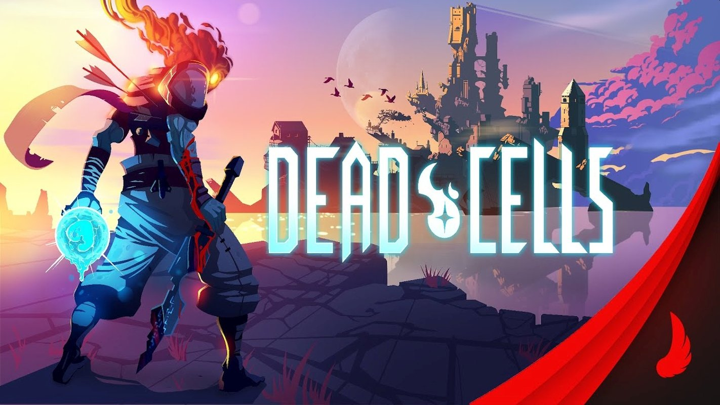 Dead Cells Is Getting A December Update, Which Will Add A New Weapon, Enemy, And Skins