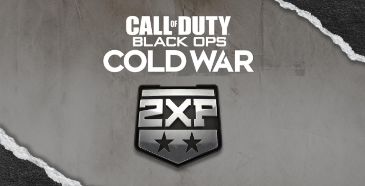 Call Of Duty: Black Ops Cold War Double XP Event Extended For Another 24 Hours
