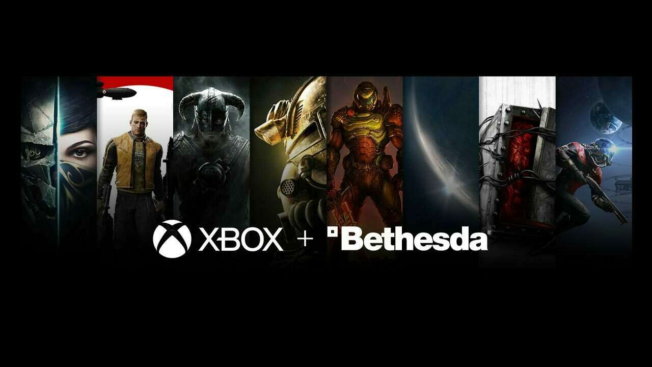 """Bethesda Games Might Not Be Xbox Exclusive, But Will Be """"Best"""" On Microsoft Systems"""