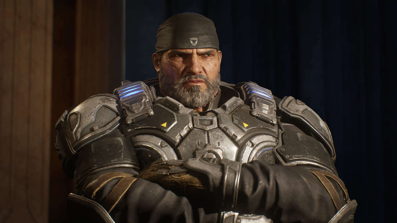 Gears 5 Gets a Massive Operation 5 Update, Patch Notes Here