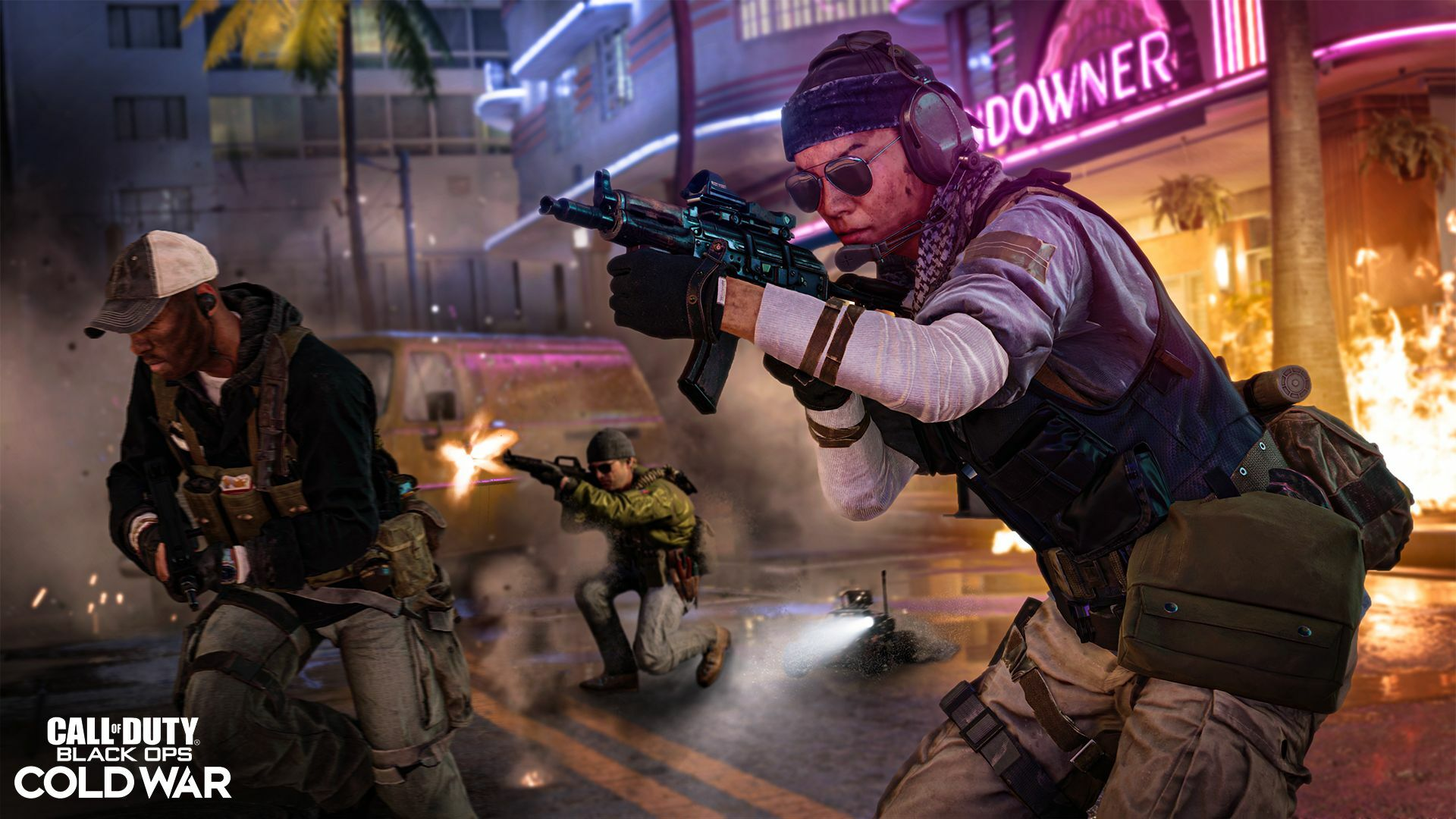 Call Of Duty: Black Ops Cold War – 10 Multiplayer Tips To Get Started