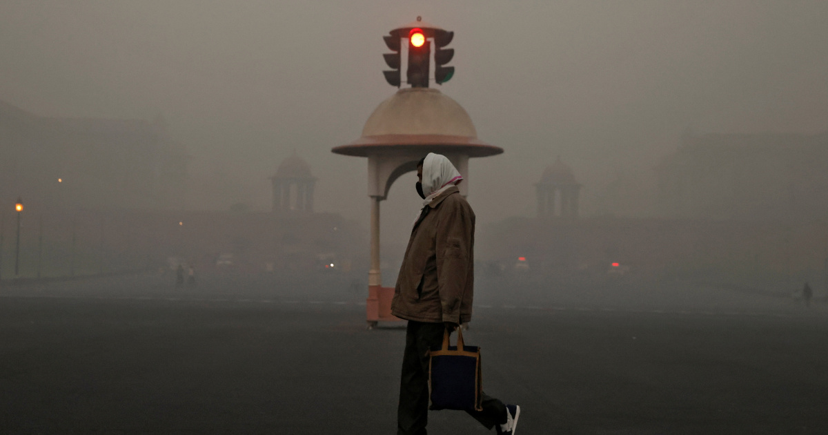 Has enough been done to deal with toxic smog in New Delhi?