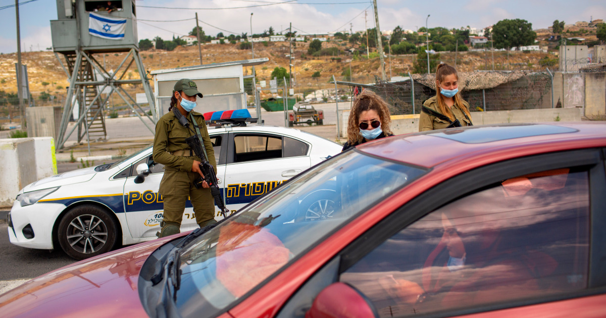 Palestinian Authority to resume coordination with Israel