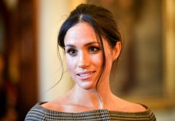 Meghan Markle Opens Up About Suffering A Miscarriage This Past Summer In Heartbreaking Essay